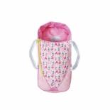 аксессуар для кукол Спальный мешок/переноска Zapf Creation Baby born
