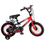 велосипед RiverBike F-14, красно-черный