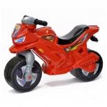 каталка мотоцикл RT Racer RZ 1 ОР501, красный