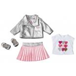одежда для кукол Комплект для Baby Born Zapf Creation 824931