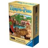 стратегическая игра Hobby World Пуэрто-Рико (картон)