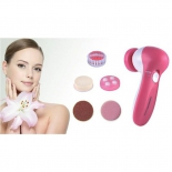 массажер для лица и шеи Beauty Care Massager 5 in 1