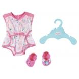 одежда для кукол Baby Born Пижама с обувью Zapf Creation 824634
