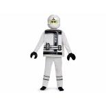 костюм карнавальный LEGO Ninjago Movie Зейн (размер M, 7-8 лет)