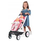 транспорт для кукол Прогулочная коляска Smoby MC&Quinny 253298