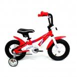 велосипед Ride 12  красный