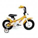 велосипед Ride 12 золотисто-желтый