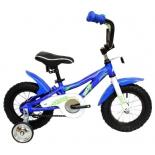 велосипед RIDE 12 синий