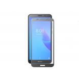 защитное стекло для смартфона Red Line Huawei Y5 lite 2018 Full screen FULL GLUE черное