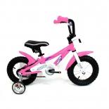 Велосипед Ride 12 светло-розовый, купить за 9 350руб.