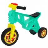 каталка R-Toys Самоделкин ОР171, бирюзовая