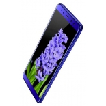 смартфон Ark Hercls L925 4/64Gb, синий