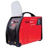 Сварочный аппарат Fubag IN 316 T, черно-красный, купить за 46 500руб.