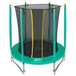 батут спортивный Hasttings Classic 6ft  Green (1,82 м) зеленый