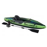 лодка надувная Intex 68305 Challenger K1