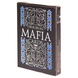 мафия Magellan Мафия: Пластиковая карта (рус)