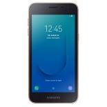 Смартфон Samsung Galaxy J2 core SM-J260, золотистый, купить за 5 405руб.