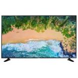 телевизор Samsung UE55NU7090 (55'', 4K UHD, SmartTV, Wi-Fi)
