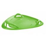 Санки-ледянки Gismo Riders Meteor, зеленые, купить за 1 790руб.