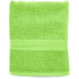 полотенце Spany (70х130 см), махровое, светло-зеленое