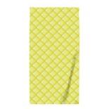 полотенце Bonita (110х150 см, пляжное), Ромбы