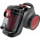 Пылесос Sinbo SVC 3459, красный/черный