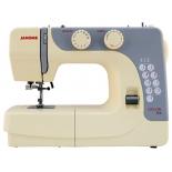 Швейная машина Janome Color 53, белая