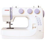 Швейная машина Janome VS 54S, белая