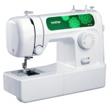 Швейная машина Brother RS-100, белая
