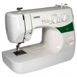 Швейная машина Швейная машина Brother X3 белый