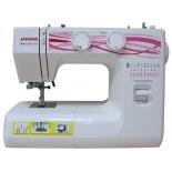 Швейная машина Janome Sew Line 500s, белая