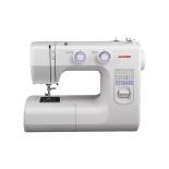 Швейная машина Janome 943-05S, белая