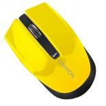 мышка Canyon CNS-CMSW5Y, желтая