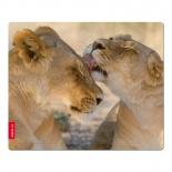 коврик для мышки Speedlink SILK (230x190x1.5 мм), лев