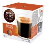 кофе Nescafe Dolce Gusto Grande Intenso
