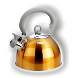 чайник для плиты VITESSE VS-1114 (2,5 л, со свистком)
