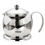 чайник заварочный VITESSE VS-1919 (0,8 л)