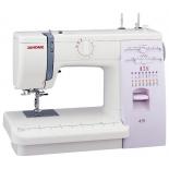 Швейная машина Janome 415 белая