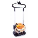 Пароочиститель-отпариватель Endever Odyssey Q-508, коричневый/оранжевый