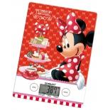 кухонные весы Scarlett SC-KSD57P99, красные/рисунок