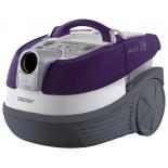 Пылесос Zelmer ZVC763HKRU, фиолетовый