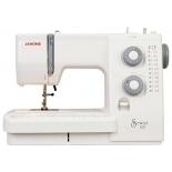 Швейная машина Janome SE 518, белая