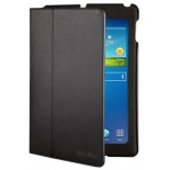 чехол для планшета Samsung Book Cover для Galaxy Tab E 9.6, черный
