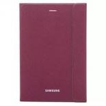 чехол для планшета Samsung Book Cover  для Galaxy Tab A SM-T35x, бордовый