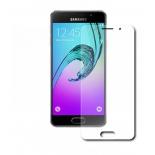 защитная пленка для смартфона LuxCase для Samsung Galaxy A5 2016 (Front&Back)