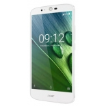 смартфон Acer Liquid Zest Plus 16Gb, белый