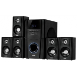 комплект акустических систем BBK МА-880S, черный