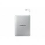 аксессуар для телефона Samsung EB-PG850B 8400mAh 2A, серый/белый