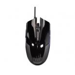 Мышка Hama uRage Gaming Mouse H-62888, черная, купить за 1 190руб.