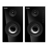 компьютерная акустика Sven SPS-615 2.0, черная